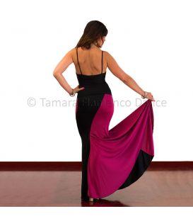 Sincopa (Falda con fajin-Vestido)