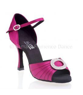 zapatos de baile latino y de salon para mujer - Rummos - Elite Cleopatra