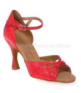 zapatos de baile latino y de salon para mujer - Rummos - R385