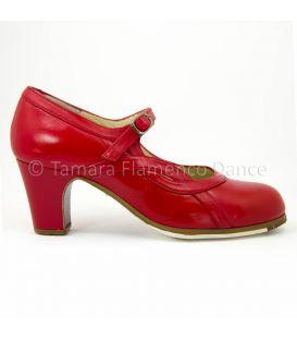 zapatos de flamenco profesionales de mujer - Begoña Cervera - Arco I