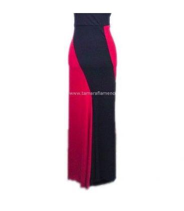 faldas flamencas de mujer - - Sincopa (Falda-Vestido)