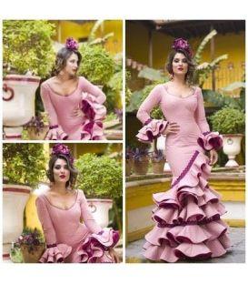 Carlina rosa
