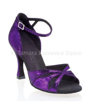 zapatos latino salon stock - Rummos - R385