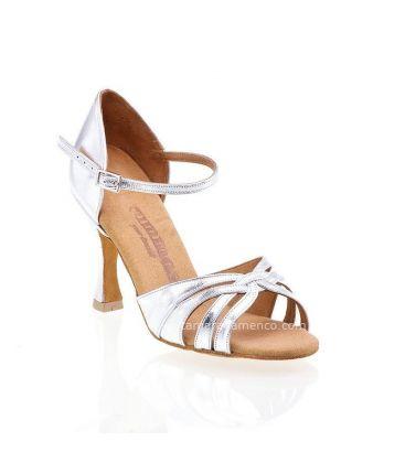 zapatos latino salon stock - Rummos -