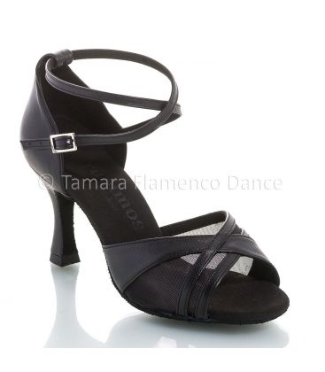 zapatos latino salon stock - Rummos - R370