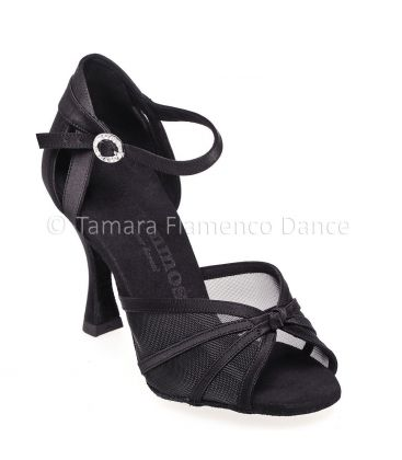 zapatos latino salon stock - Rummos - R368