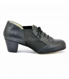zapatos de flamenco para hombre - Begoña Cervera - Picado (unisex)
