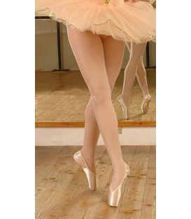 complementos danza - - Medias Ballet Italianas Niña