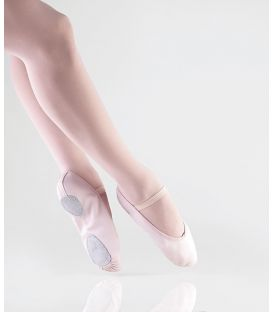 medias puntas de ballet - So Dança - Zapatilla ballet BAE 23