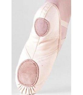 Zapatilla BAE 13 lona con elastico