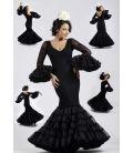 Desplante - flamenco dresses 2016 - Roal