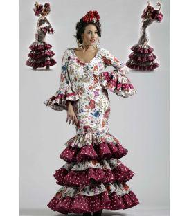 trajes de flamenca 2016 - Roal - Feria