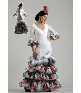 trajes de flamenca 2016 - Roal - Jabera