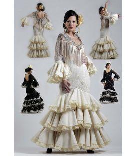 trajes de flamenca 2016 - Roal - Petenera