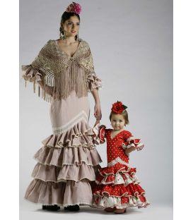 trajes de flamenca 2016 - Roal - Picara