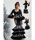 Alborea - flamenco dresses 2016 - Roal