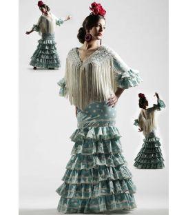 trajes de flamenca 2016 - Roal - Cante
