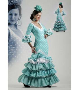 trajes de flamenca 2016 - Roal - Verdiales
