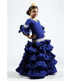 trajes de flamenca 2016 - Roal - Jara