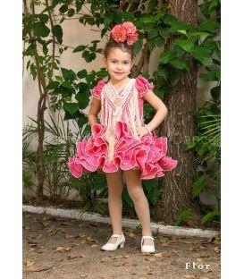 trajes de flamenca 2016 - - Flor