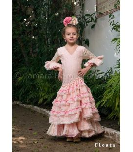 trajes de flamenca 2016 - - Fiesta