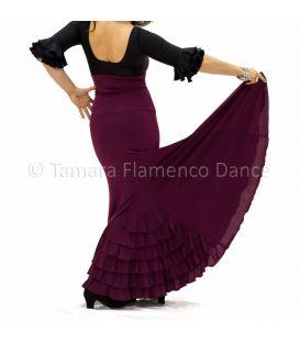 Almería - Viscosa (falda-vestido)