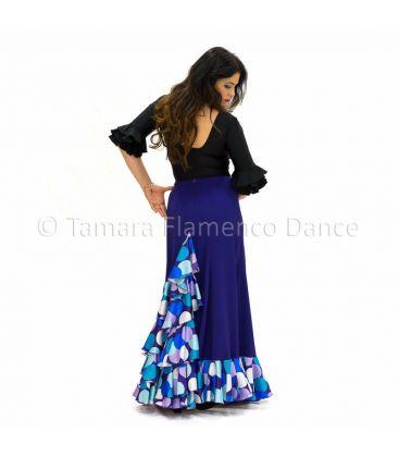faldas flamencas de mujer - - Copla