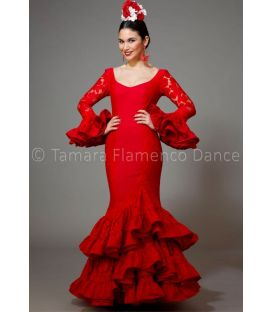 Flamenco Dresses 2017 and before | The best selection - Tamara ...