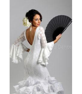 Traje de flamenca novia 2016