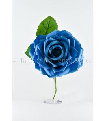 flores de flamenca - - Flor Aurora