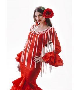 flecos flamencos - - Fleco 135 cm TAMARA