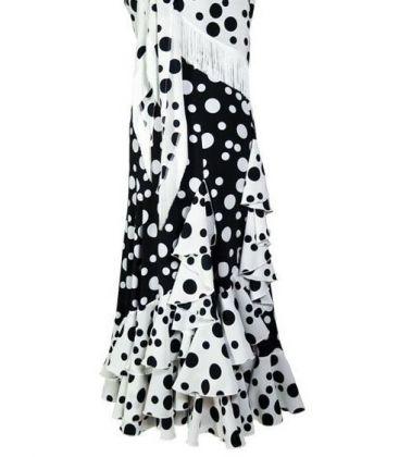 faldas flamencas de mujer - - Petenera