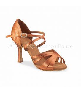 zapatos de baile latino y de salon para mujer - Rummos - Elite Athena