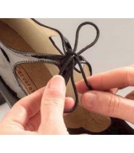 Cordones para zapatos profesionales
