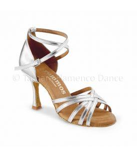 zapatos de baile latino y de salon para mujer - Rummos - R332