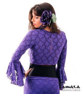Chupita Linares - Encaje