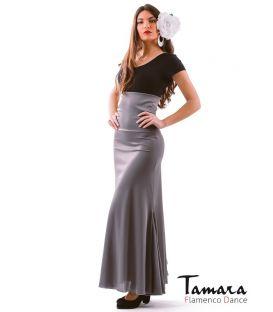 Almería - tejido Punto (falda-vestido)