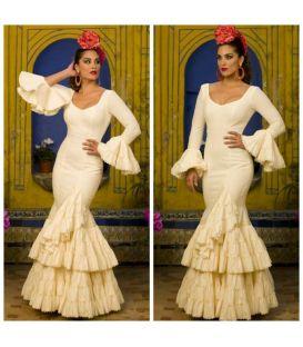 trajes de flamenca 2014 - Aires de Feria -