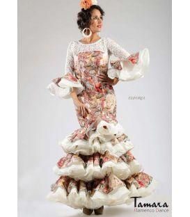 Vestido de flamenca Euforia Superior