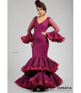 Traje de flamenca Zambra Superior