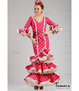 Vestido de flamenca Cantares