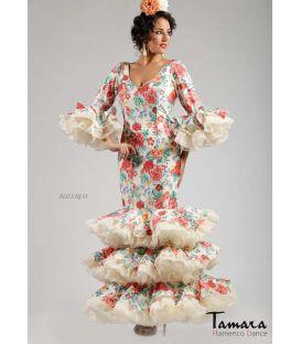 Traje de flamenca Buleria Superior