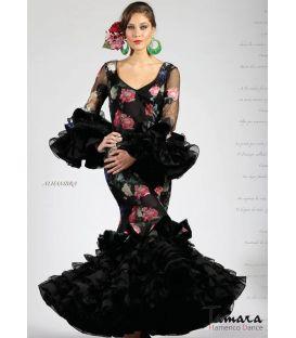 trajes de flamenca 2017 - Roal - Alhambra Superior