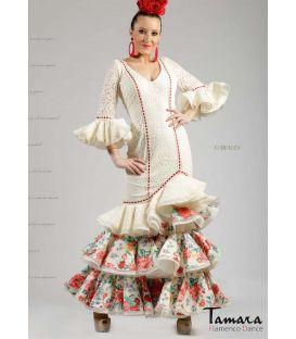 Traje de flamenca Cabales Superior