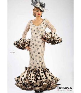 Traje de flamenca Nadia Superior