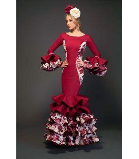 flamenco dresses 2017 - Aires de Feria - Simpatia