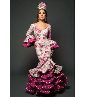 trajes de flamenca 2017 - Aires de Feria - Camino