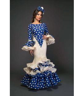 trajes de flamenca 2017 - Aires de Feria - Quejio