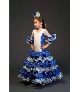 trajes de flamenca 2017 - Aires de Feria - Alheli niña
