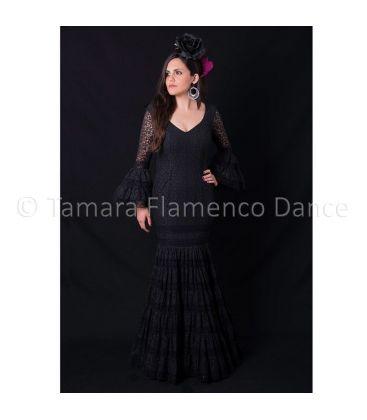 trajes de flamenca - Roal -